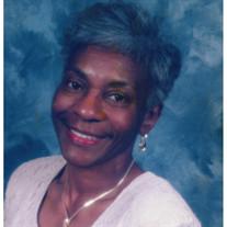Leola Faith Reed
