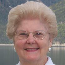 Cindy Clark Rountree