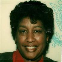 Joyce Elaine Burrell