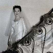 Mrs. Claudette M. Foss of South Barrington