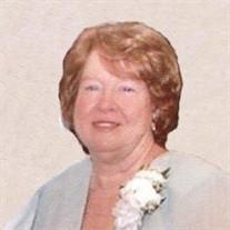 Anne Carter  Jordan