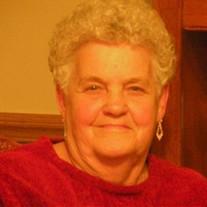 Sadie J Baker