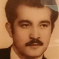 Felipe G. Sanchez