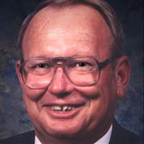 Donald  J Exline