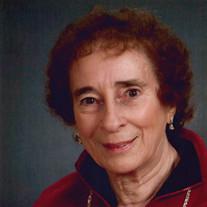 """Patricia """"Patsy"""" Marie Lathrope"""