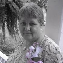 Darlene Vance Barlow