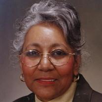 Barbara Jean Cox