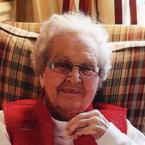 Mary L. Morton