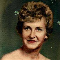 Mrs. Dorothy Foster Thornton