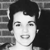 Shirlley Ann Wade