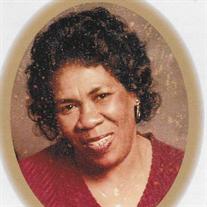 Carmen A. McKay