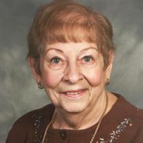 Ethel L. Sheridan