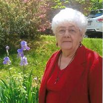 Nellie  Maude  Gilmore  Lowery