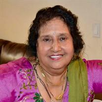 Promilla K Dhawan