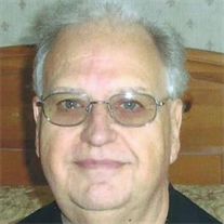 Mr. Albert H. LeCann