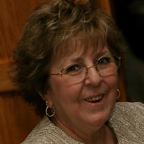 Hon Beverly Ann Hampton