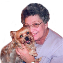 "Marilyn  ""Mimi"" Cheever"