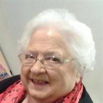 Mabel C Bull