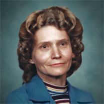 Hazel  Picklesimer Etris