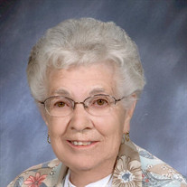 Mrs. Marie R. Cribley