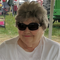 Martha M. Hood