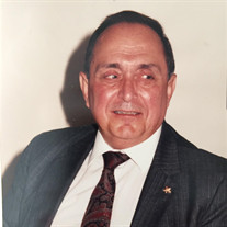 Louis Angelo (Lou) Balboni