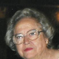 Helen F Eley