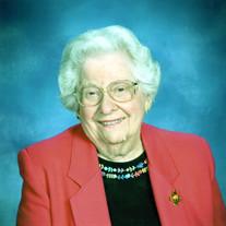 Jean Catherine Kemper
