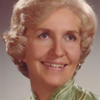 Shirley Ann Hanson Brand