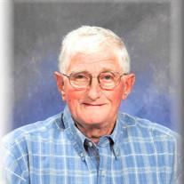 Mr. Billy Earl Dunigan