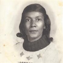 Ethel Mae Griffin