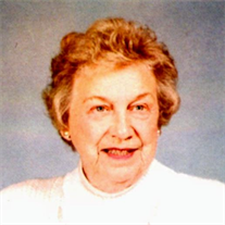 Alice Hurst Oakley