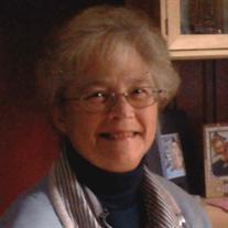 Sandra Madison