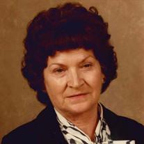 Lorene McMillan