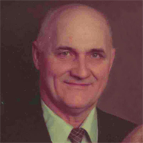 Arvin Wilhelm Hadler