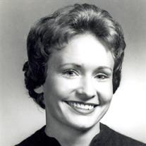Dorothy E. Perry