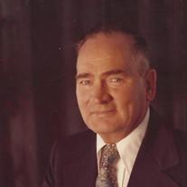 Eugene Francis Akey