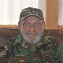 "Lawrence C. ""Hammer"" Braungard"