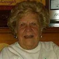Mrs. Janet M. (Kowiatek) Carr