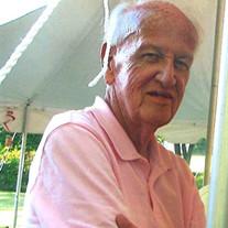 Thomas H. Cronin