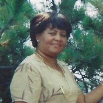 Laura Christine Jenkins Carter