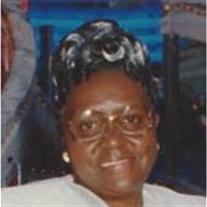 Mother Nannie Mae Locke