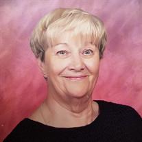 """Margaret """"Muggy"""" Jane Gable"""