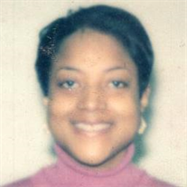 Robin Lewis-Jackson