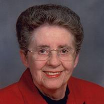 Mildred Inez Punch Jenkins