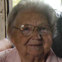 Pauline  Brummett