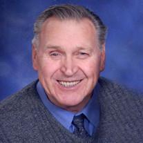 Ray Roy