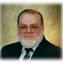 Robert Douglas Ore