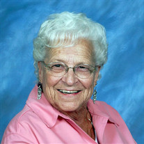Phyllis Mae Jensen