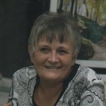 Helen Elizabeth McGough